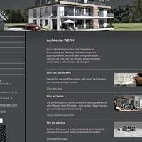 Architektur-WERK Oliver & Daniel Fischer