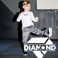 Diamond Fitness and Martial Arts, LLC