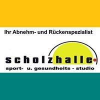 Sport und Gesundheitsstudio Scholzhalle