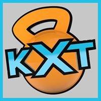 Kettlebell X Training - KXT