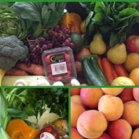 The Organic Food Co.