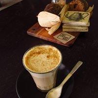Dimatina Coffee Kerr Street