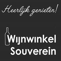 Wijnwinkel Souverein