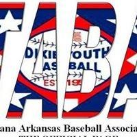 Texarkana Arkansas Baseball Association