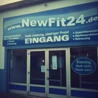 NewFit24