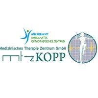 Physiotherapie KOPP