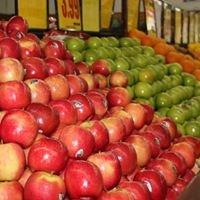 Camden Fruit Barn
