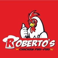 Robertos Chicken piri-piri