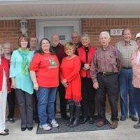 Ballard-Carlisle Historical and Genealogical Society