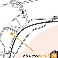 Fitnessworld24