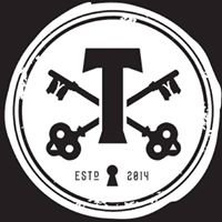TRAPT Bar & Escape Rooms