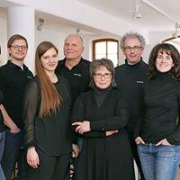 heinz pflüger partner architekten GmbH