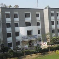 I.T.S Physiotherapy & Biotechnology College