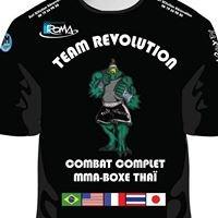 Combat Complet team revolution