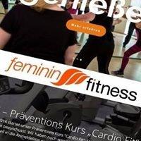 Feminin Fitness Herne