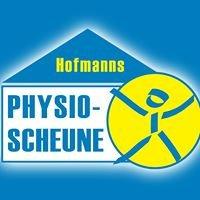 Hofmanns Physio-Scheune