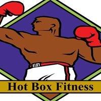 Hot Box Fitness