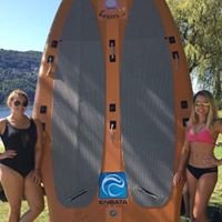 Agno Centro Stand Up Paddle