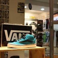 Vans Huajuapan L.A-skate shop