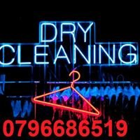 Laundry and Dry Clean Al-bairam