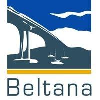 Beltana Hotel