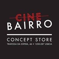 Cinebairro