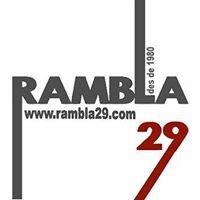 Rambla29