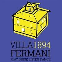 Villa Fermani