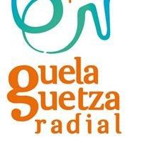Guelaguetza Radial
