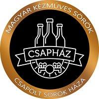 Csapház - a jó sörök boltja