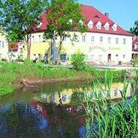Silbermühle Weißenburg