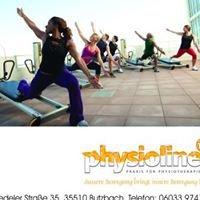 Physioline TW, Praxis für Physiotherapie