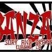 Banzai surf and skate