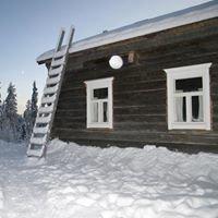 Ravintola Savupirtti Ukkohalla/kainuushopoy