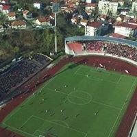 JU Gradski stadion Tušanj