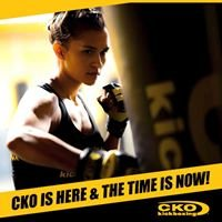CKO Kickboxing Jackson
