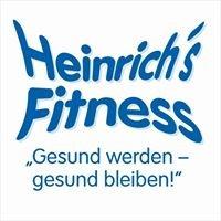 Heinrichs Fitness
