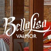 Restaurante Bellalisa Valmor