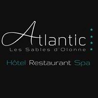 Atlantic Hôtel & Spa 4 étoiles Les Sables d'Olonne