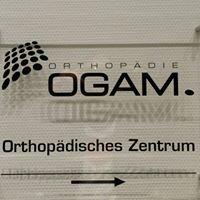 Orthopädische Praxis am Hochkreuz