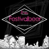 Festivalbeer Morrovalle