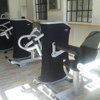 Fitness-Treff Meldorf