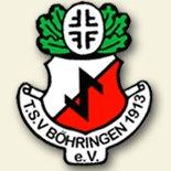 TSV Böhringen 1913 e.V.