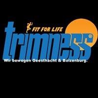 Trimness Fitnessstudio