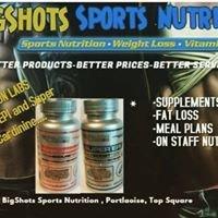 BigShots SportsNutrition
