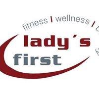 lady`s first - Fitness und Wellness für die Frau - Erlangen
