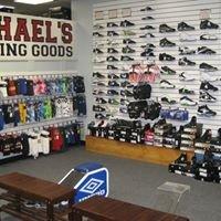 Michael's Sporting Goods