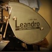 Cafe'+bar Leandro