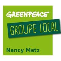Greenpeace France / Groupe Local de Nancy Metz