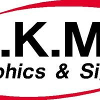 S.K.M. Graphics & Signs